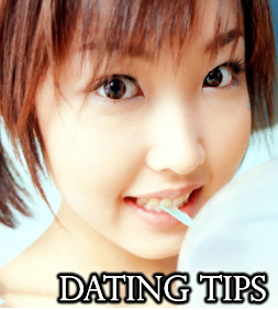 4 Tips on dating   Basic guidelines